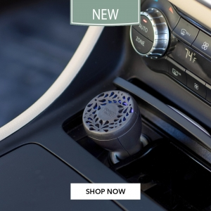 Yankee Candle Car Powered Fragrance Diffuser