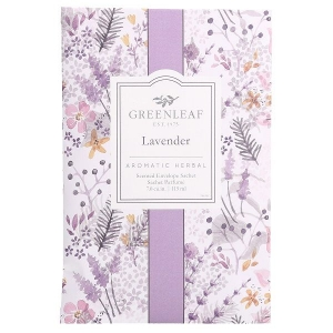 Greenleaf Lavender
