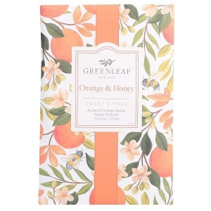 Greenleaf Orange & Honey