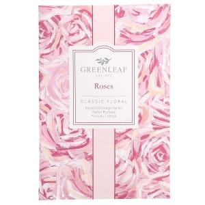 Greenleaf Roses