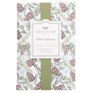 Greenleaf Silver Spruce