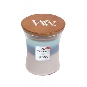 Woodwick Woven Comfort