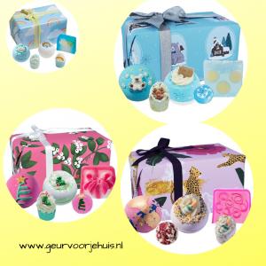 Bomb Cosmetics Gift Sets