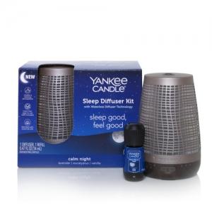 Yankee Candle Sleep Diffuser