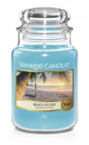 Yankee Candle Beach Escape
