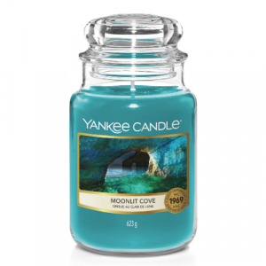 Yankee Candle Moonlit Cove