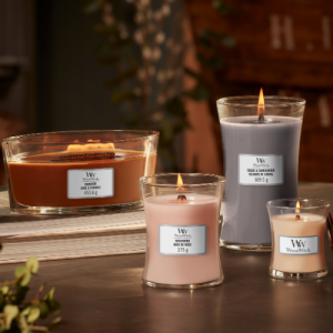 Shop hier WoodWick Candle op Product
