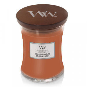 Woodwick Chilli Pepper Gelato