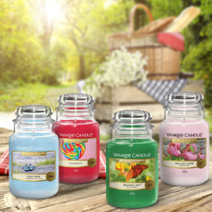 Shop hier de Yankee Candle Limited Editions!