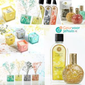 Asleigh & Burwood Life in Bloom Collectie