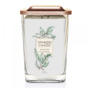Yankee Candle Arctic Frost
