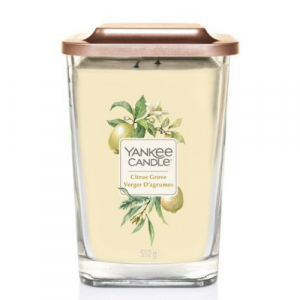 Yankee Candle Citrus Grove