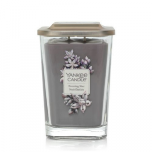 Yankee Candle Evening Star