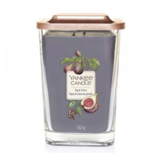 Yankee Candle Fig & Clove