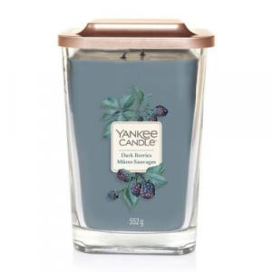 Yankee Candle Dark Berries