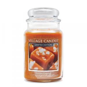 Village Candle Golden Caramel