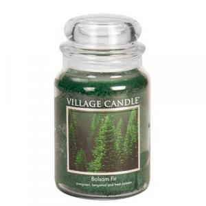 Village Candle Balsam Fir