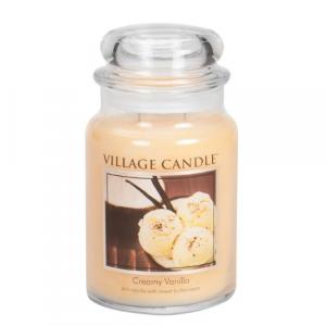 Village Candle Creamy Vanilla