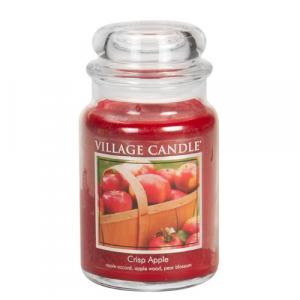 Village Candle Crisp Apple
