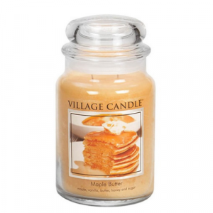 Village Candle Maple Butter
