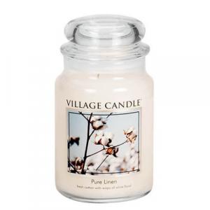 Village Candle Pure Linen
