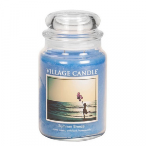 Village Candle Summer Breeze