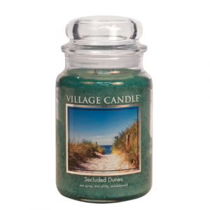 Village Candle Secluded Dunes