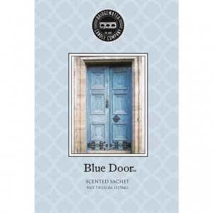 Bridgewater Blue Door