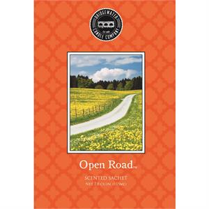 Bridgewater Open Road
