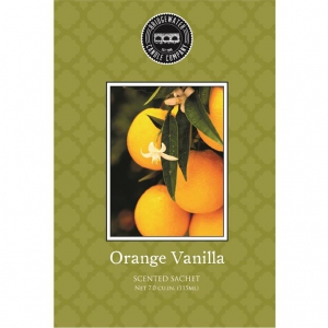 Bridgewater Orange Vanilla