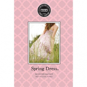 Bridgewater Spring Dress