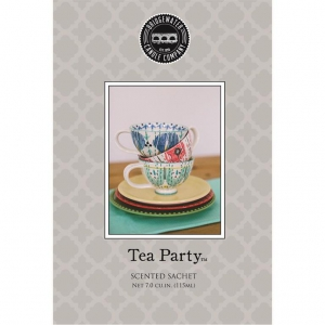Bridgewater Tea Party