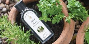 Ashleigh & Burwood Oil 500 ml