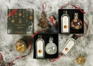 Ashleigh & Burwood Lamp Gifts