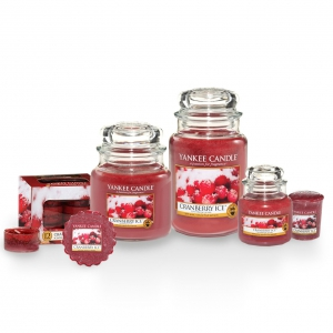 Shop hier Yankee Candle op productsoort