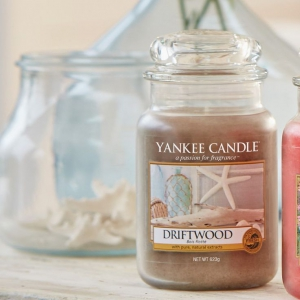 Yankee Candle Driftwood