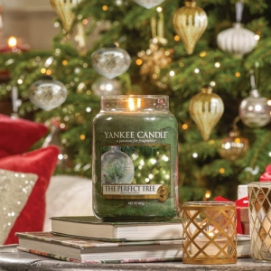 Yankee Candle The Perfect Tree