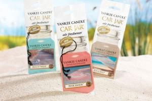 Yankee Candle Auto Parfum