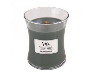 Woodwick Evening Bonfire