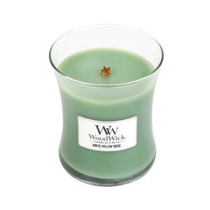Woodwick White Willow Moss