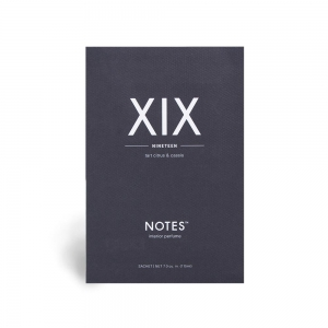NOTES XIX