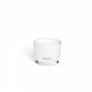 NOTES Small Candle