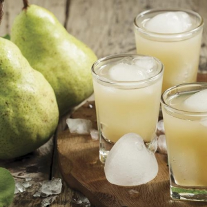Village Candle Ginger Pear Fizz