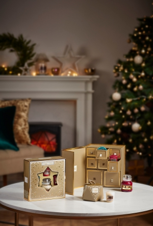 Shop hier Yankee Candle Gift Sets
