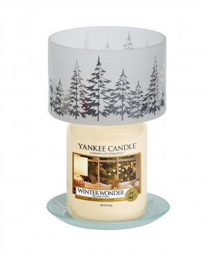 Yankee Candle Winter Trees Accessoires