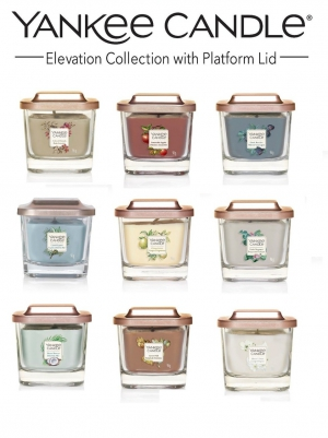 Elevation Collection Small