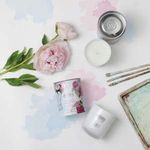 Artistry Collection op geur