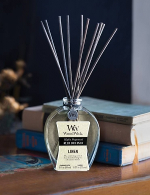 Woodwick Reed Diffuser