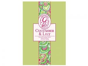 Cucumber & Lily