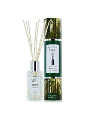 White Cedar & Bergamot